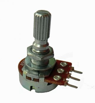 POTENTIOMETER 25 K Ohm